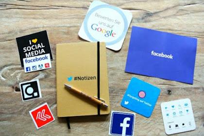 Tentang Sosial Media dan Saya