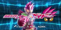 Kamen Rider EXAID ep 8
