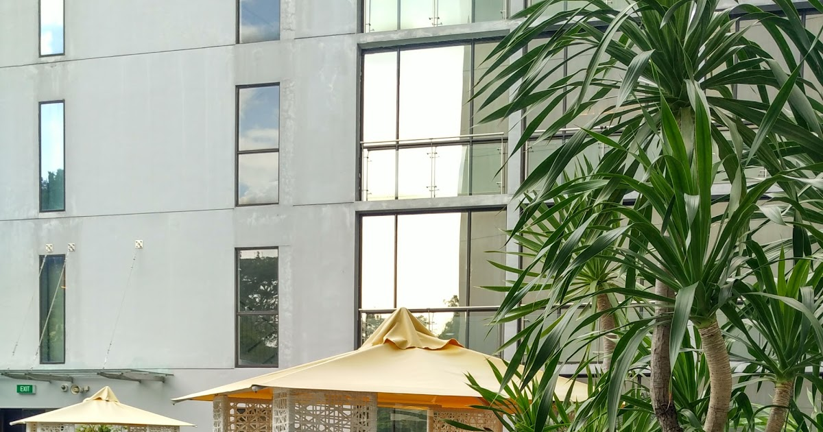 Pan Pacific Serviced Suites Beach Road, Singapore $173