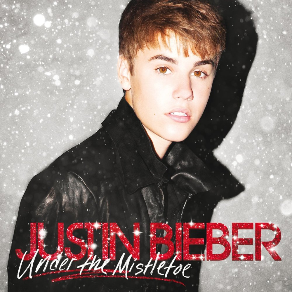 Justin Bieber Mistletoe Guitar Chords Lyrics Kunci Gitar