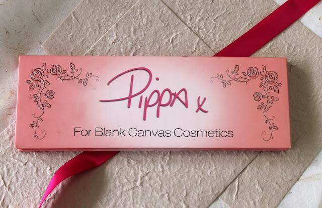 Pippa Palette