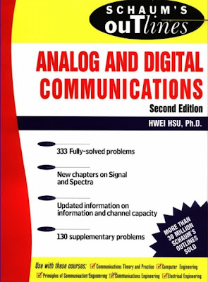 Analog and Digital Communications 2nd Edition, Pdf ebook free Download