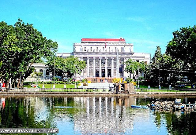 Negros Capitol