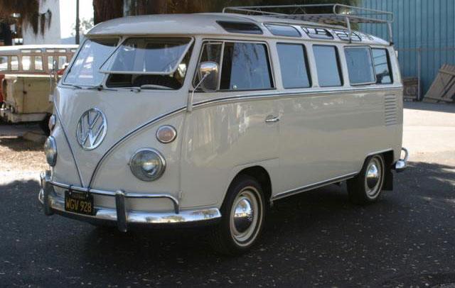 1967 volkswagen lotus white 21 window bus vw bus. Black Bedroom Furniture Sets. Home Design Ideas