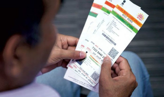 SC extends March 31 deadline of Aadhaar linking till it gives its order