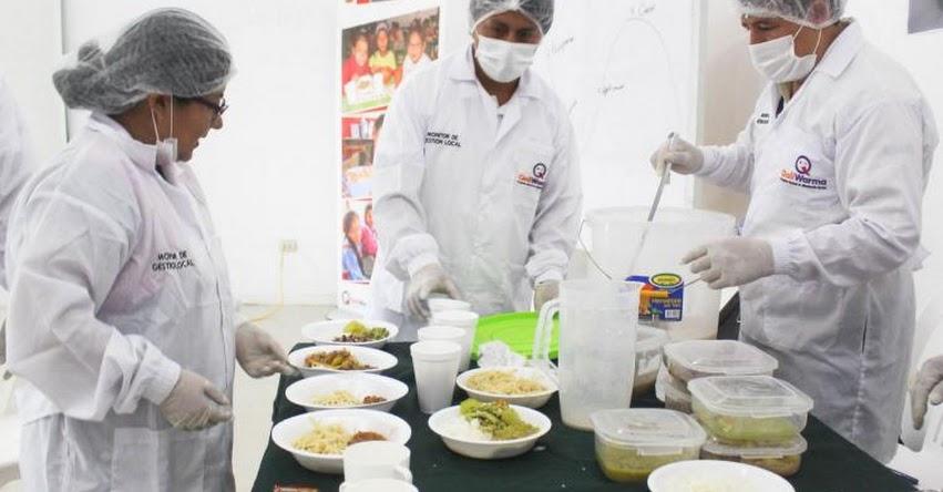 Agencia Andina visitará la Escuela de Nutrición de San Marcos para programa online «Martes Educativo»