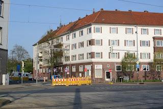 baustelle fenskestraße