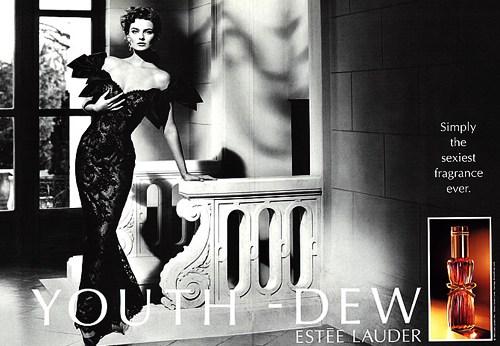 Youth Dew Eau De Parfum by Estee Lauder