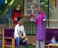 Download & Watch The Kapil Sharma Show Episode 28 24 July 2016