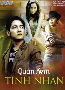 Xem Phim Quán Kem Tình Nhân 2009