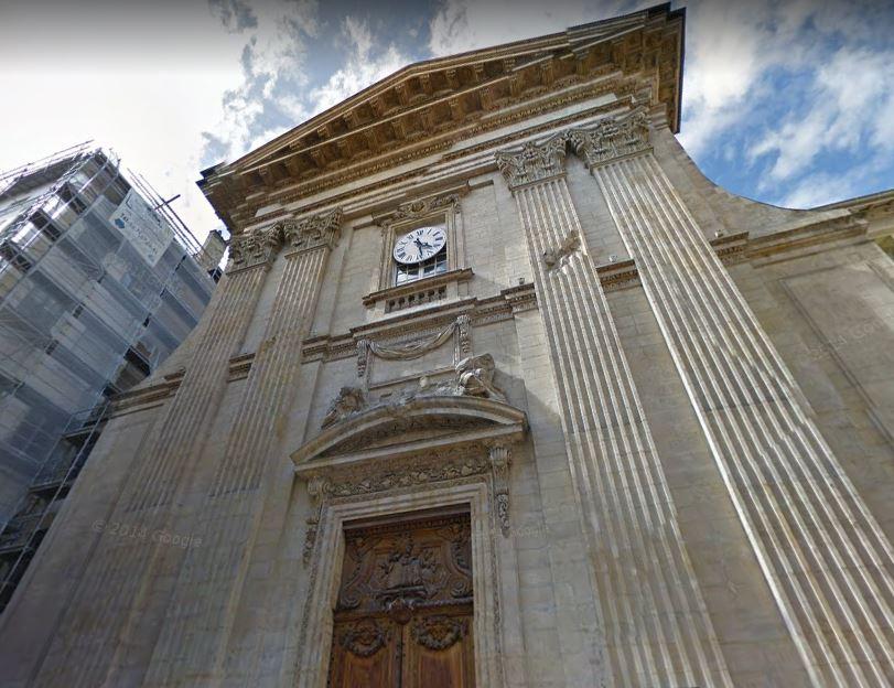 Eglise Saint-Polycarpe lyon
