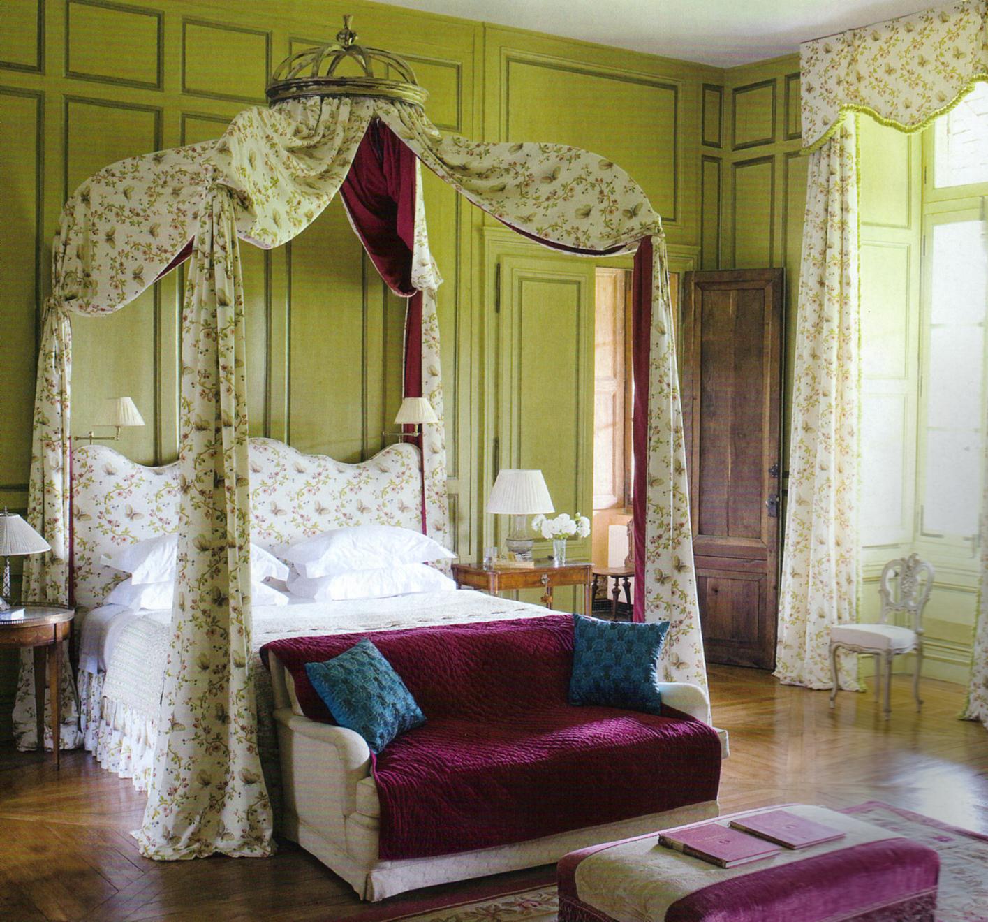 Us Interior Designers: US Interior Designs: TINO ZERVUDACHI