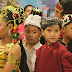 Photos of Lomba Fashion Show Baju Adat Daerah at Pakuwon Trade Center Surabaya - 21 April 2018