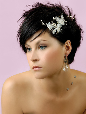 prom hairstyles wedding formal updo and bridal short