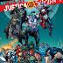 DC Renascimento: Liga da Justiça Vs. Esquadrão Suicida #6