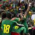 Cameroun - Vincent Aboubakar: «Samuel Eto'o Fils est comme un père pour moi»