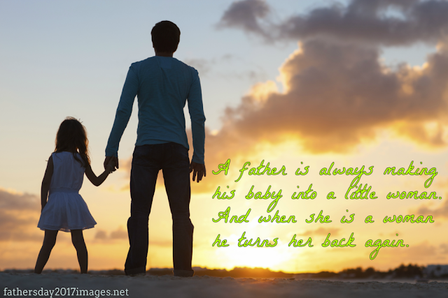 Best Fathers Day SMS Wishes & Message From Son And Daughter