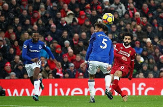 Watch Liverpool vs Everton live Streaming Today 02-12-2018 England Premier League