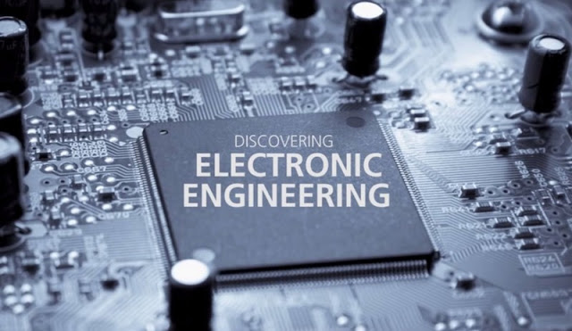 To search Electronic Engineering