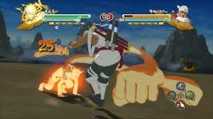 Full-Download Game Naruto Shippuden Ultimate Ninja Storm-Gratis