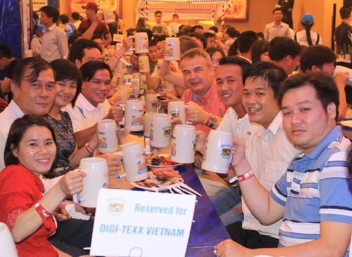 Oktoberfest to shine in Ha Noi, Ho Chi Minh City