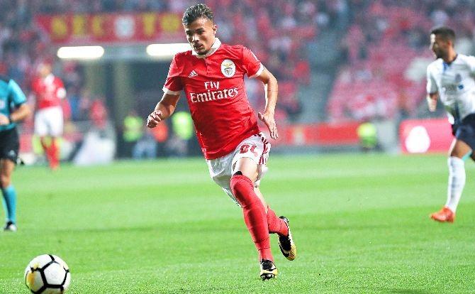 Futebol Benfica Diogo Gonçalves