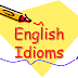 OH MY ENGLISH!! LESSON ABOUT IDIOMS