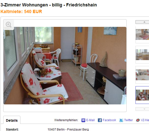ebay wohnung mieten berlin affordable haus mieten wohnung. Black Bedroom Furniture Sets. Home Design Ideas