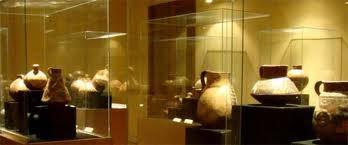 Museo Arqueológico Preinca Chiribaya