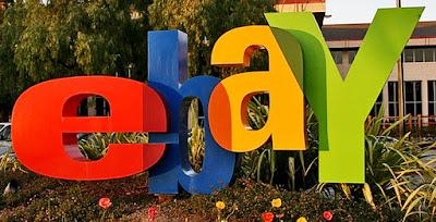 الصفقات الأضخم في تاريخ موقع المزايدات ebay