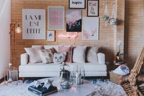Inspiração: Home office Studio Pinterest