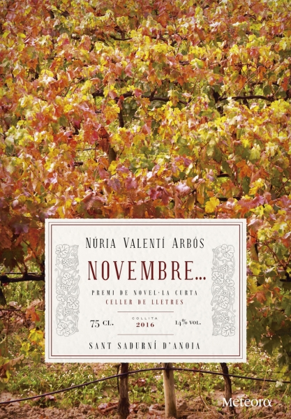 Novembre... (Núria Valentí Arbós)