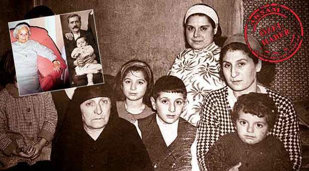 Η Ιστορία μιας Ρωμιάς που έμεινε το '22 στην Τουρκία