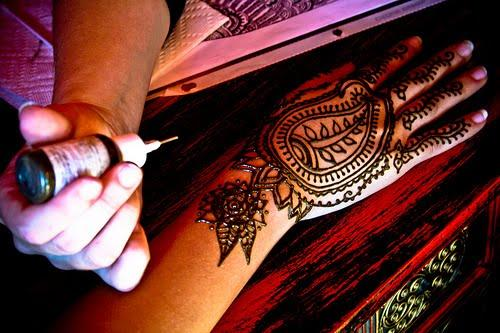 Henna Tattoo Ink: How To Make Henna Tattoo Ink: Make Your Own Henna Tattoo