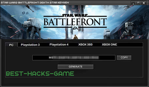 star wars battlefront ii keygen