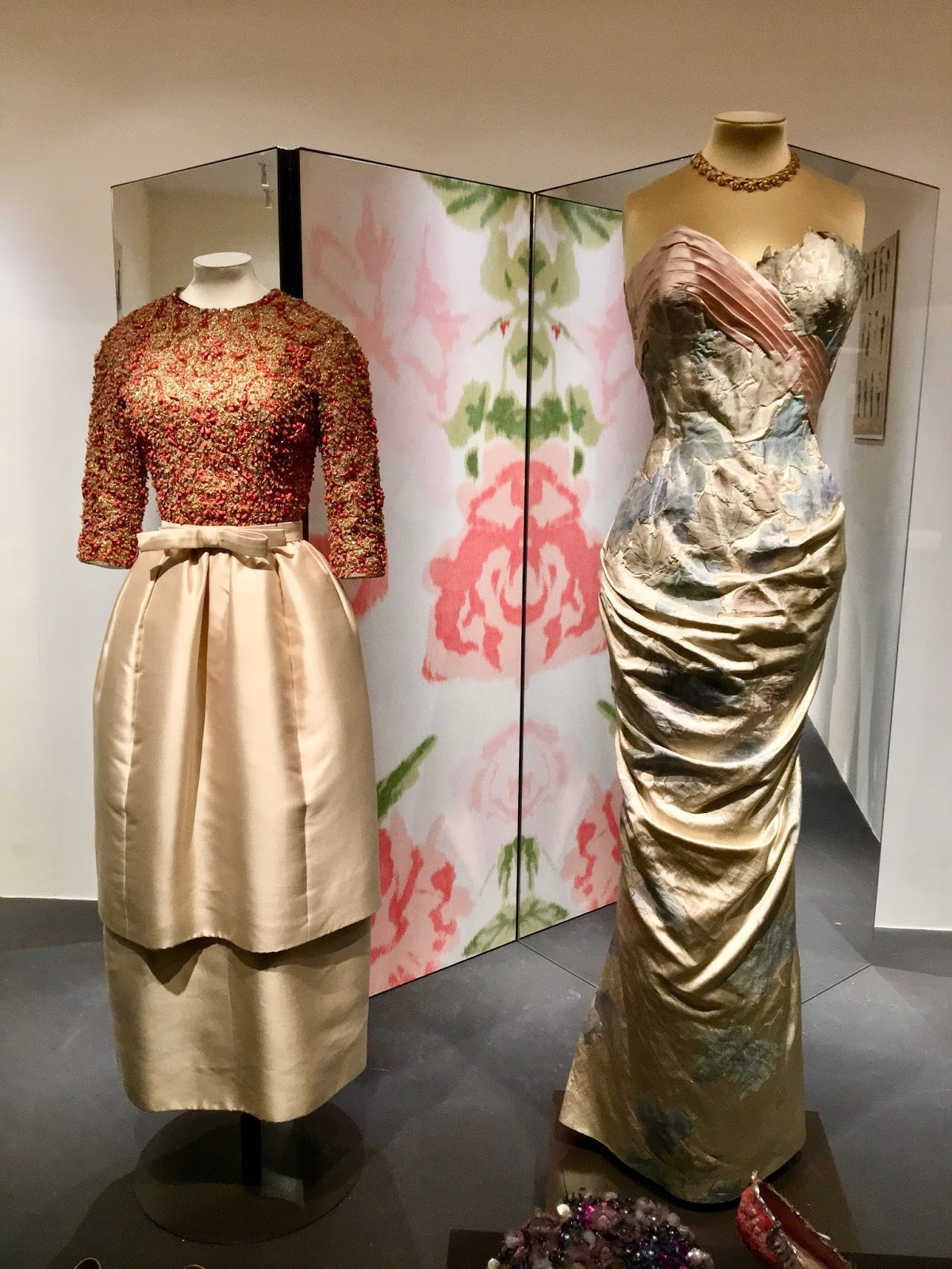 History Of Fashion Trends V&A