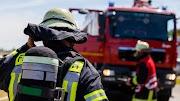 A 4-es főúton égő kukához is riasztották tegnap a kisújszállási tűzoltókat