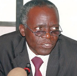 BOMBSHELL: A Governor Offered Me UK £1m Bribe - Falana Opens Up To EFCC, You'll Shocked Why