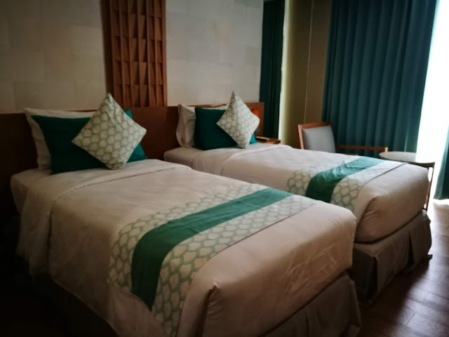 pengalaman menginap di bedrock hotel bali