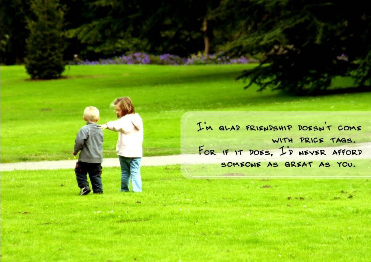 Quotes for Everyone Friendship Images With Quotes