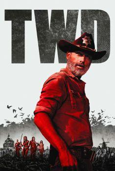 The Walking Dead 9ª Temporada Torrent - WEB-DL 720p/1080p Dual Áudio