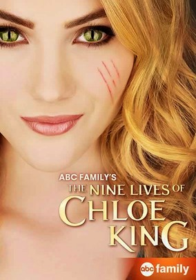 the nine lives of chloe king deutsch