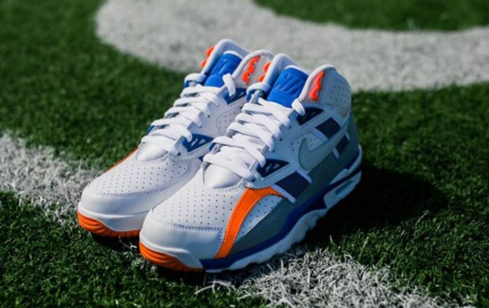 new style 917e2 43913 Nike Air Trainer SC High  Bo Jackson  Reverse Auburn Available Now (Images  + Release Info)