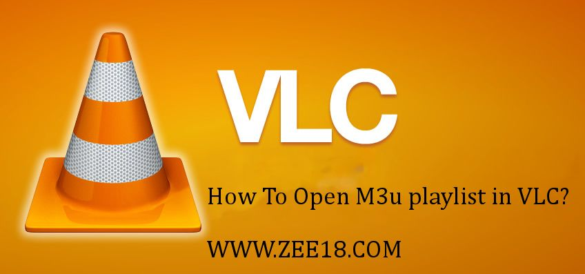 Daily IPTV Collection: How to open m3u in VLC player??
