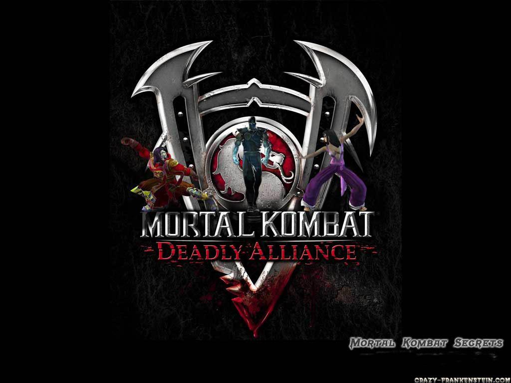 Game Wallpapers: Mortal Kombat Game Wallpapers - photo#45