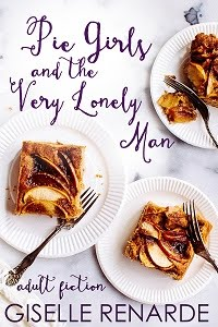 PIE GIRLS AND THE VERY LONELY MAN<br> Giselle Renarde
