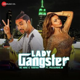 Lady Gangster (2018)