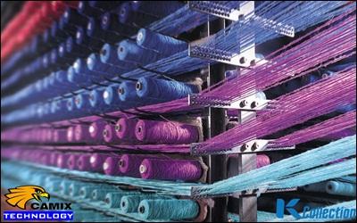 Ai biết ở đâu bán hóa chất khử màu nước thải dệt nhuộm – Quá trình dệt vải và xử lý hóa học