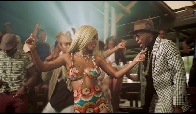 VIDEO + AUDIO: Orezi Ft. Vanessa Mdee – Just Like Dat