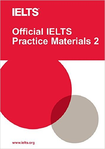 Download The Official IELTS Practice Materials 2 With PDF and Audio Files